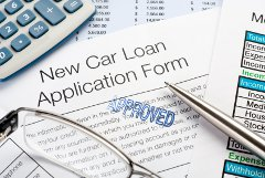 good credit auto financing